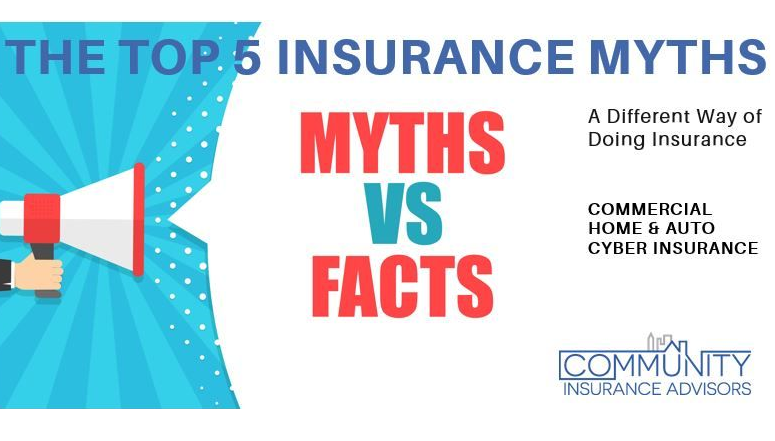 Insurance myths blog
