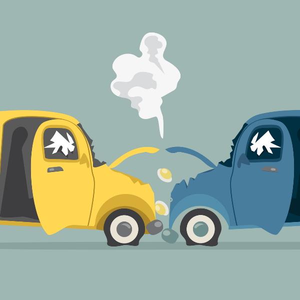 True stories auto crash