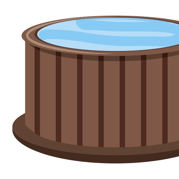 True stories hot tub